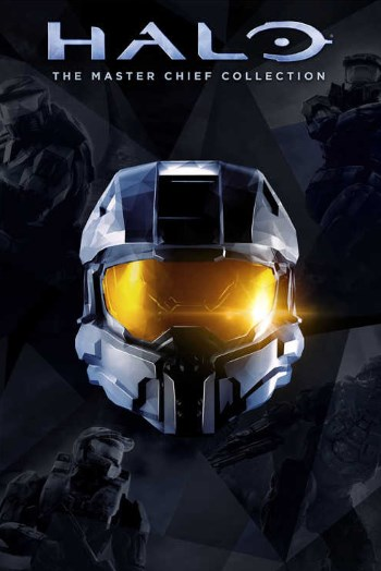 Halo The Master Chief Collection (v 1.1389.0.0)