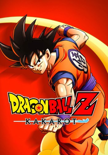 Dragon Ball Z Kakarot (v 1.03 + DLCs)