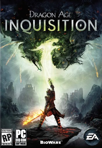 Dragon Age Inquisition (v 1.12u12 + DLCs)
