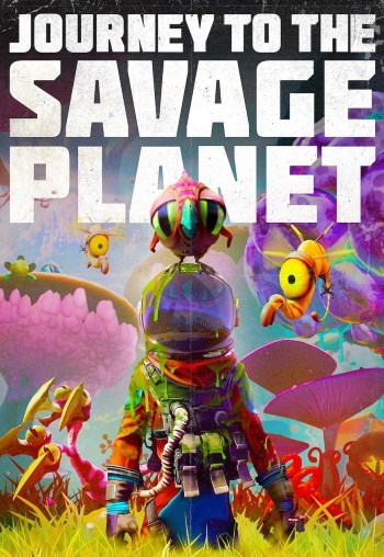 Journey to the Savage Planet (v 50448)