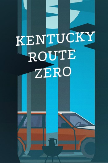 Kentucky Route Zero PC Edition Acts 1-5