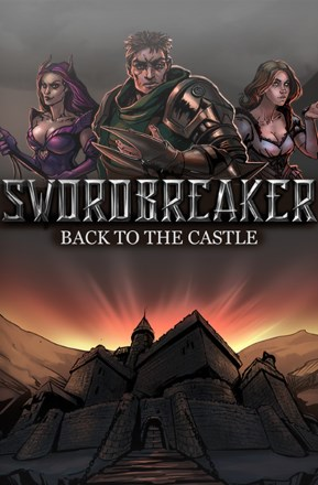 Swordbreaker Back to The Castle