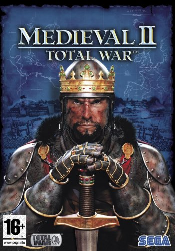 Total War MEDIEVAL II - Definitive Edition