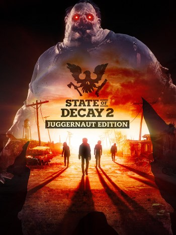 State of Decay 2 Juggernaut Edition (v 1.0 build 384867 + DLC)